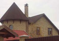Кирпичный дом в Ногинском районе