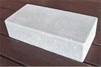 Кирпич облицовочный PEWTER (серый)