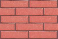 Кирпич облицовочный TORNADO (красный)