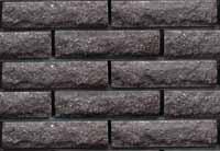 Кирпич облицовочный KINGWOOD ROCK (коричневый)