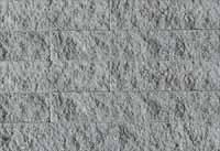 Плитка фасадная под камень (черный)