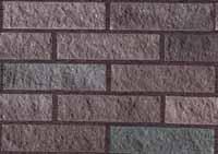 Плитка фасадная PYRANO BLEND FACADE (коричневый)