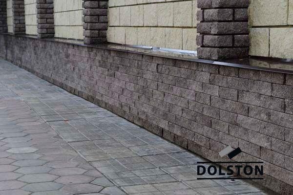 Фасадная плитка Долстон