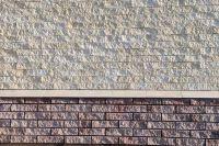 Фото облицовки цоколя плиткой под кирпич