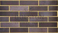Пример кирпичной кладки, баварская кладка кирпича
